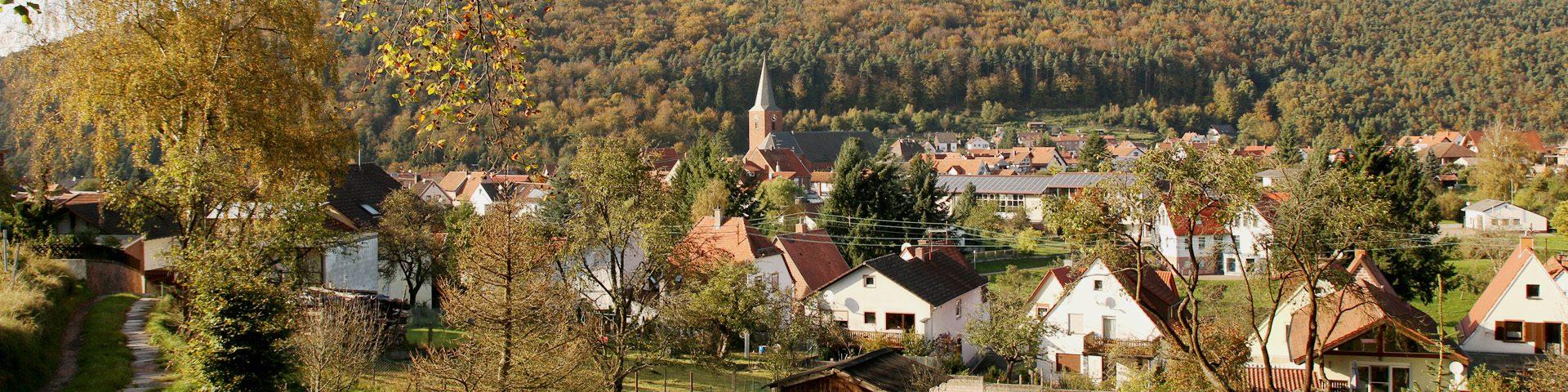 Gemeinde Esthal